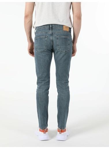 Colin's Slim Fit Düşük Bel 41 Danny Erkek Jean Pantolon Renkli